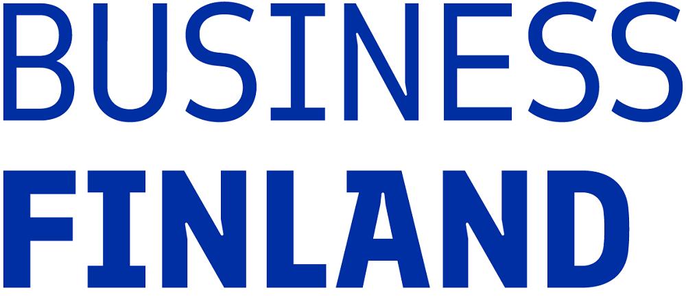 Business Finland / aTalent logo